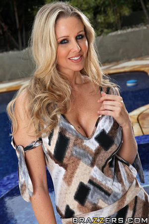 MILF Julia Ann from Brazzers