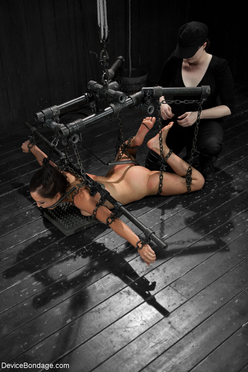 Device Bondage picture sample number 5