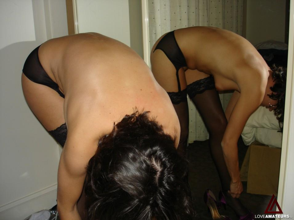 Love Amateurs picture sample number 2