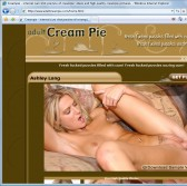 Adult Creampie screenshot