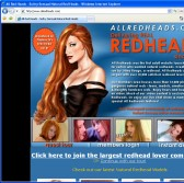 All Redheads screenshot