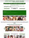 Screenshot 2 from members area