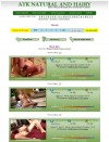 Screenshot 3 from members area