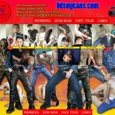 BDSM Jeans screenshot
