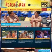 Beach Jerk screenshot