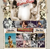 Bettie Page Star screenshot