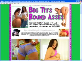 Big Tits Round Asses Picture screenshot