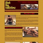 Black Boy Addictionz screenshot