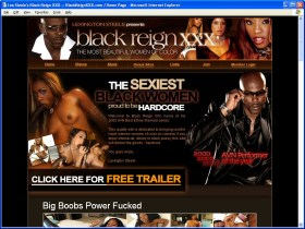 Black Reign XXX Picture screenshot