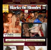 Blacks On Blondes screenshot