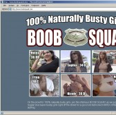 Boob Squad screenshot
