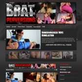 Brat Perversions screenshot