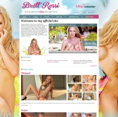 Brett Rossi screenshot