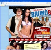 Bruno B Reloaded screenshot