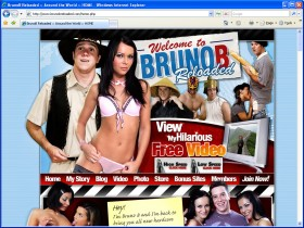 Bruno B Reloaded Picture screenshot