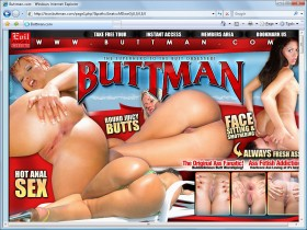Buttman Picture screenshot
