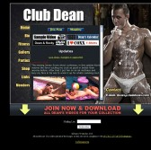 Club Dean screenshot