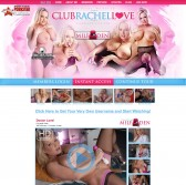 Club Rachel Love screenshot