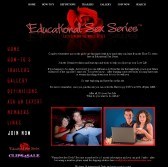 Educational Sex Series Picture screenshot
