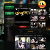 Fake Taxi screenshot