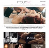 Frolic Me Picture screenshot