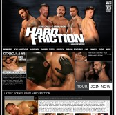 Hard Friction Picture screenshot