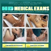 HD Medical Exams screenshot