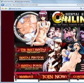 Hentai Sex Online screenshot