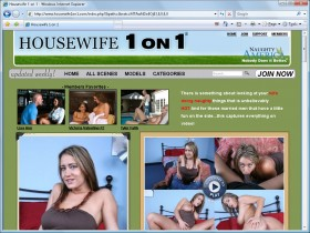 Housewife 1 on 1 Picture screenshot