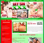 Jay Sin XXX Picture screenshot
