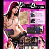 Joanna Angel Picture screenshot