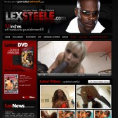 Lex Steele screenshot