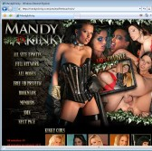 Mandy Is Kinky Picture screenshot