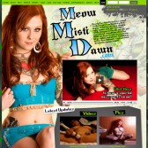 Meow Misti Dawn screenshot