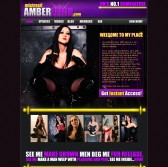 Mistress Amber Leigh Picture screenshot