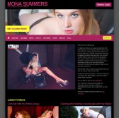 Mona Summers Picture screenshot