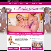 Natalia Starr screenshot