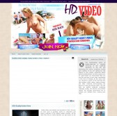 Nudist video screenshot