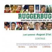 Rugger Bugger Picture screenshot