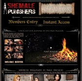 Shemale Punishers Picture screenshot
