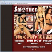 Smother.de screenshot