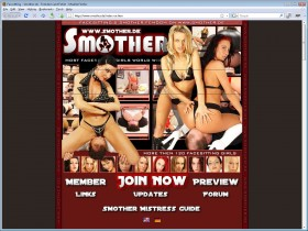 Smother.de Picture screenshot