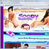 Soapy Massage screenshot
