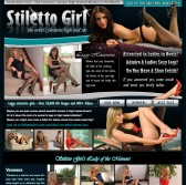Stiletto Girl screenshot