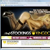 Stockings Kingdom screenshot