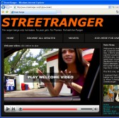 Street Ranger screenshot