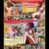 Swing Nudists screenshot