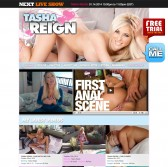 Tasha Reign screenshot