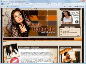 Tera Patrick Picture screenshot