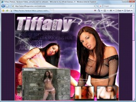 Tiffany Preston Picture screenshot